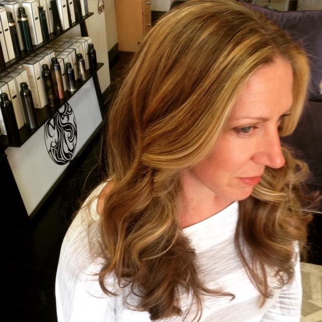 Hair Color Expert San Antonio