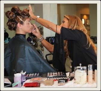 Blow Dry Bar El Paso Tx Ana S Hair Salon