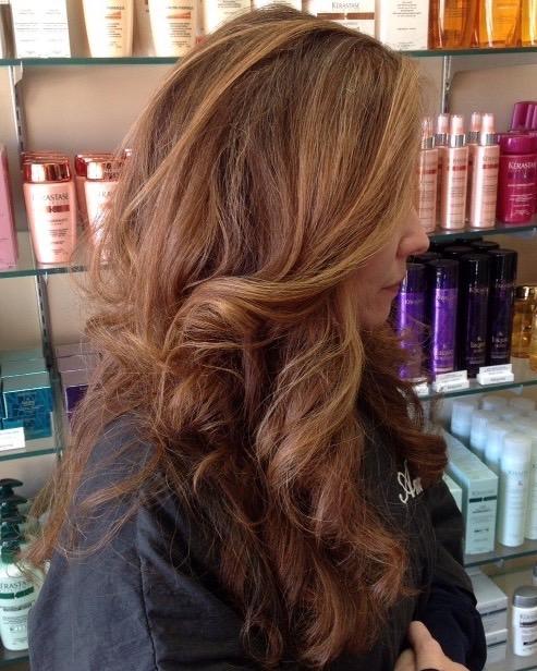 Balayage Hair Color Expert El Paso TX   Ana\'s Hair Salon